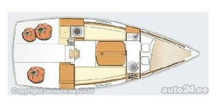 Beneteau First 25.7 1GM10
