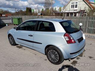 Fiat Stilo 1.6 i 76kW