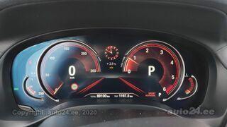BMW X3 d xDrive M-Sportpaket 2.0 140kW
