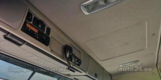 Volvo FM330 4X2 LAXO EXTENDABLE 11.0 D 248kW