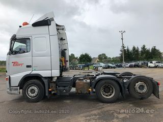 Volvo FH FH400 12.7 294kW