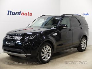 Land Rover Discovery HSE Adventure 2.0 177kW