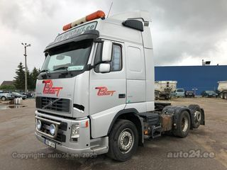 Volvo FH FH400 12.7 294 kW