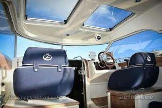 Aquador 23 HT Volvo Penta KAD32 Diesel - Total Power 202kW/170h