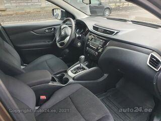Nissan Qashqai 1.2 85kW