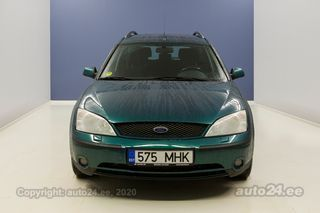 Ford Mondeo TURNIER 2.0 85kW