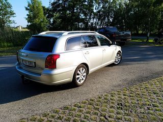 Toyota Avensis 2.2 D-CAT 130kW