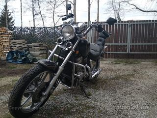 Kawasaki VN 750 44kW