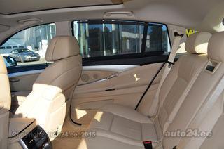 BMW 530 GT xDrive 3.0 180kW