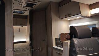WEINSBERG CaraSuite 650MF 2020 2.3 103kW