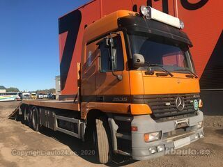 Mercedes-Benz Actros 2535