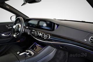 Mercedes-Benz S 400 3.0 250kW