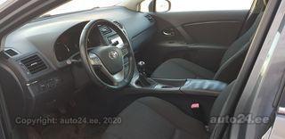 Toyota Avensis 2.0 110kW