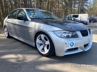 BMW 325 E90 325CUP 2.5 160kW