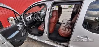 Citroen Berlingo 1.6 72kW