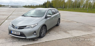 Toyota Auris Touring Sports 1.8 73kW