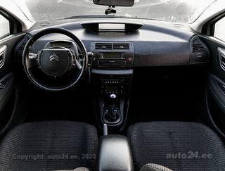 Citroen C4 VTR 1.6 80kW