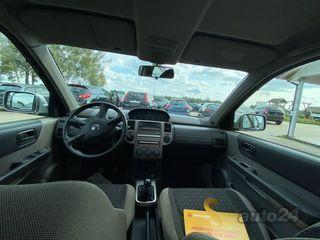 Nissan X-Trail 2.2