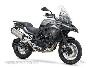 Benelli TRK 502 X ABS 2020 R2 OHV 35kW