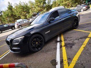 BMW 730 3.0 180kW