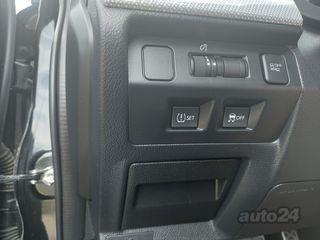 Subaru Levorg GTS 1.6
