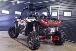 Polaris RZR 1000 64 XP 90kW