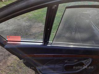 BMW 750 5.4 v12 240kW