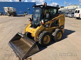 CAT / Caterpillar 226B3 2.2 42 kW