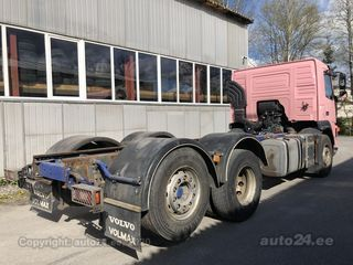 Volvo FM 400 6X2 CHASSIS 294kW