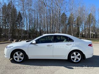 Honda Accord EXECUTIVE 2.0 I-VTEC R4 115kW