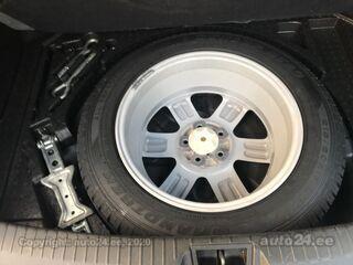 Nissan Qashqai 1.6 84kW