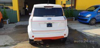 Microcar M.Go 4kW