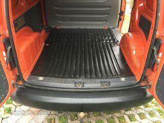 Volkswagen Caddy 1.6 TDI 75kW