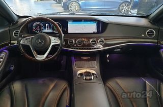 Mercedes-Benz S 350 D 3.0 210kW