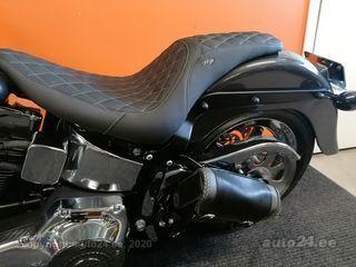 Harley-Davidson Fat Boy FLSTF V2 46kW
