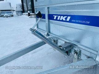 Tiki Treiler Lumesaan 350 haagis 3.5x1.72