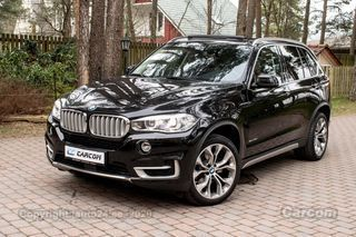 BMW X5 Pure Experience M Intelligent Safety Winter 3.0 30d xDrive 190kW