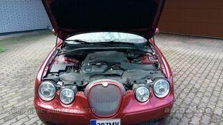 Jaguar S-Type 2.7 152kW