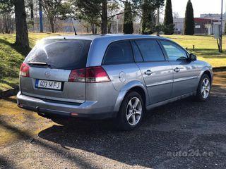 Opel Vectra 1.9 110kW