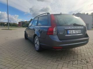 Volvo V50 1.6