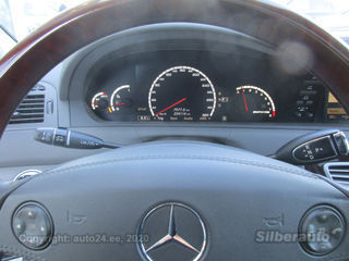 Mercedes-Benz CL 63 AMG Distronic 6.2 V8 386kW