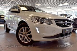 Volvo XC60 AWD SUMMUM XENIUM INTELLI SAFE PRO FULL 2.4 D4 WINTER PRO 140kW