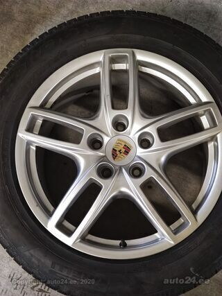 Porsche Cayenne Platinum edition 3.0 180kW