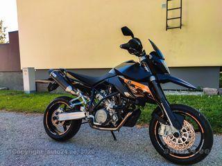 KTM 990 Supermoto V2 85kW
