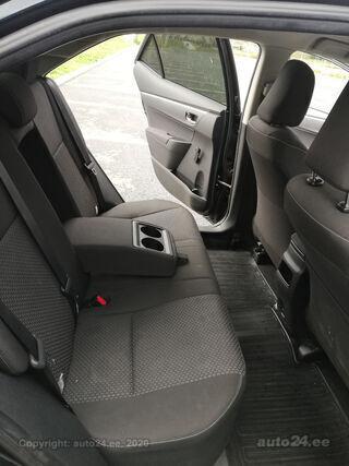 Toyota Corolla 1.6 97kW