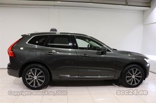 Volvo XC60 D5 AWD Inscription Intelli SAFE 2.0 D5 173kW
