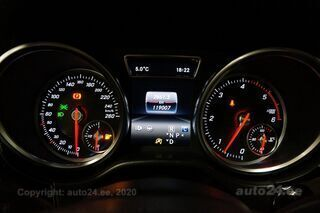 Mercedes-Benz GLS 350 AMG NIGHT PACKAGE 4MATIC 3.0 CDI 190kW