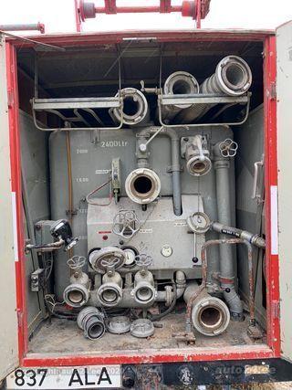 Magirus-Deutz 120D 4x4 92kW