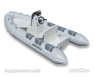 Brig Falcon 450