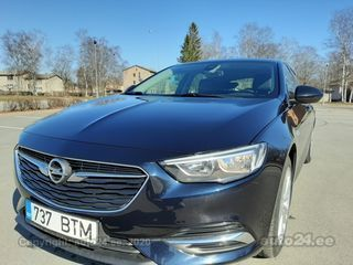 Opel Insignia Innovation 1.5 121kW